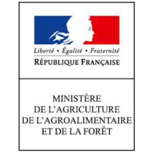 Logo DRIAAF