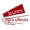 logo Jeunes Agriculteurs d'Île-de-France