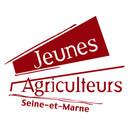 logo Jeunes Agriculteurs de Seine-et-Marne