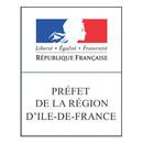 logo Préfet Région Île-de-France
